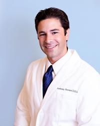 San Mateo Dentist Dr Anthony Ferrera