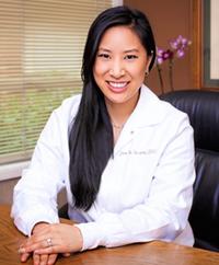 San Mateo Dentist Dr Jane Vu Ferrera